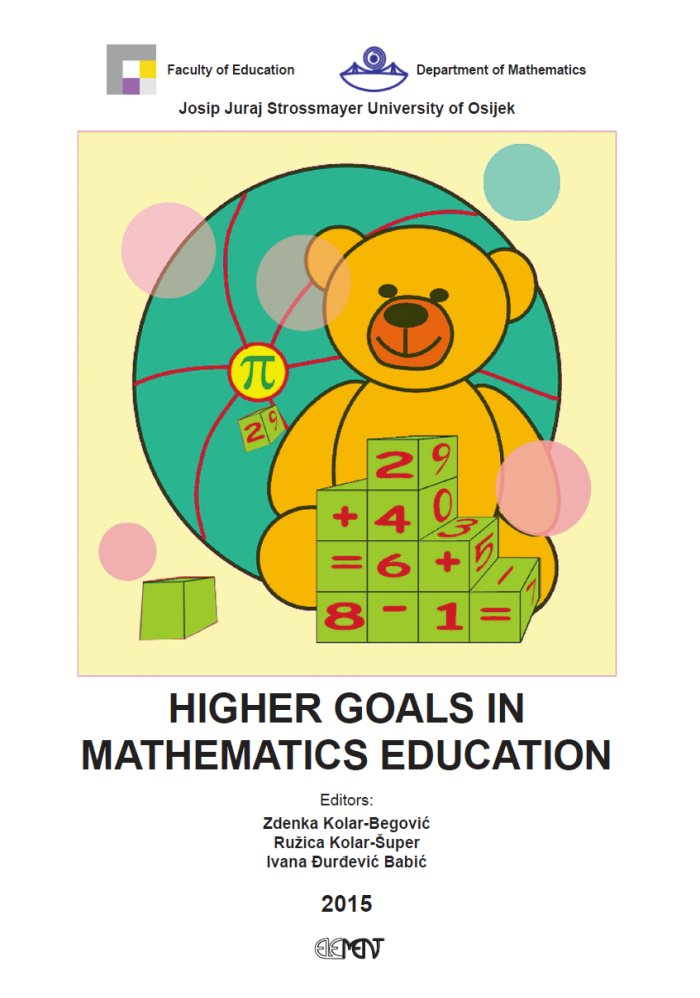 Higher Goals in Mathematics Education