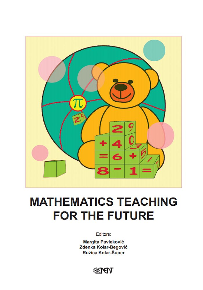 Mathematics teaching for the future