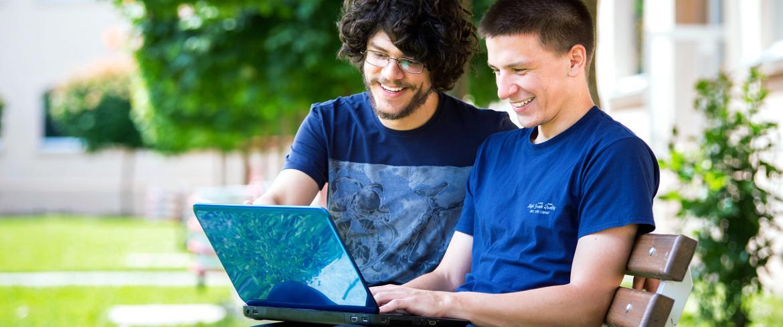 Sveučilišni diplomski studij matematike smjera Matematika i računarstvo