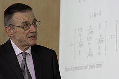 Seminar za optimizaciju i primjene